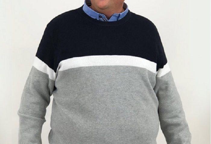 jerséis para hombres