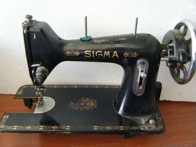 problema maquina de coser